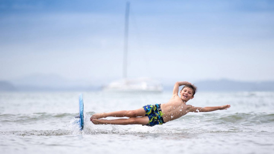 Summer Holiday Photo Competition Winners