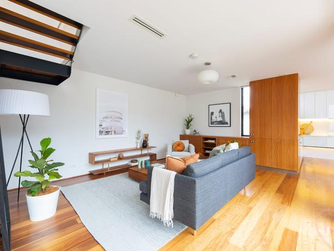14a Pedder Street , O'Connor , Holly Komorowski, from home by holly