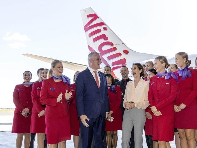 Virgin Australia launches VA-X & Win to encourage more Aussies to get vaccinated and fly