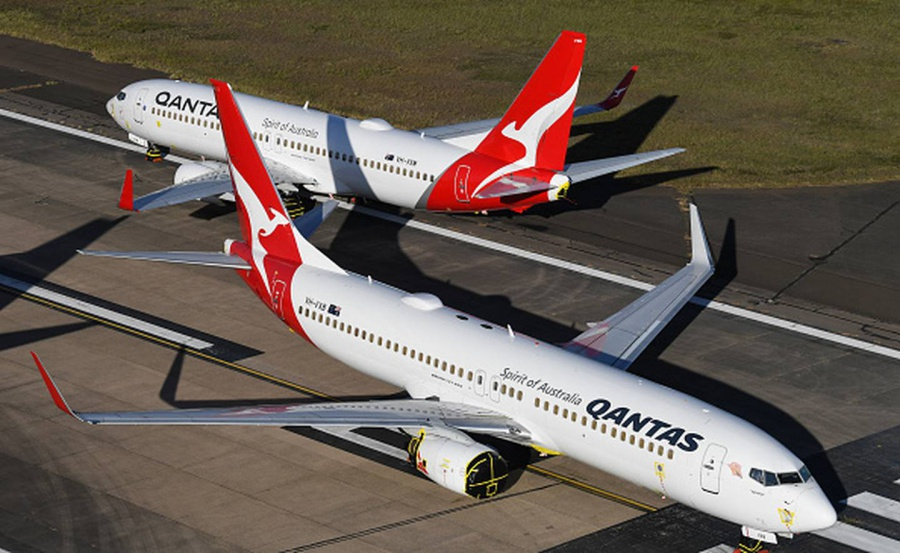Qantas crew left 'gasping for air' in scary mayday incident, aviation safety report reveals