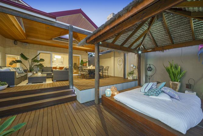 Perth real estate: Watermans Bay home ideal for entertaining