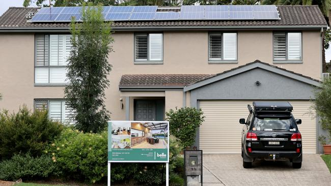 Covid pushes Sydney, Brisbane house prices up by more than 20 per cent
