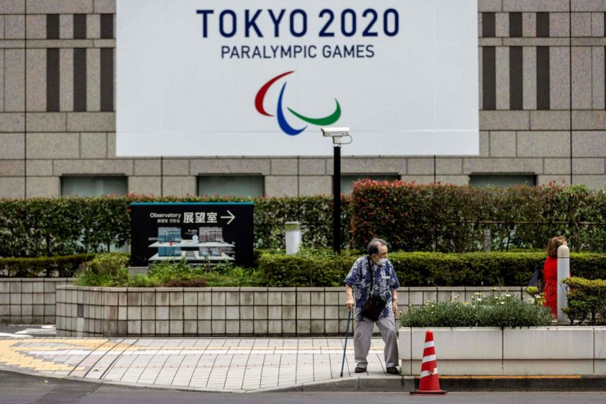 Paralympics: Singapore secures broadcast deal to televise Tokyo Games