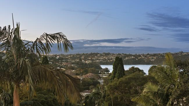 listed the property online, that Sydney topped the charts, totalling $6.8 billion
