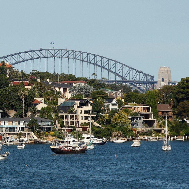 Sydney shrugs aside Covid-19, cooling measures and tensions with China to emerge as hottest luxury homes market globally
