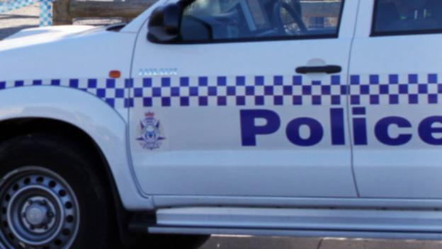 South Lake woman arrested after repeatedly reversing into police car at service station on North lake Road