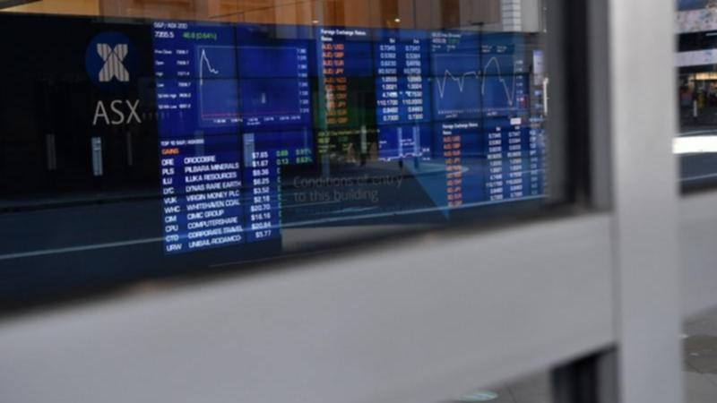 BHP, Rio shares hit heights, ASX record