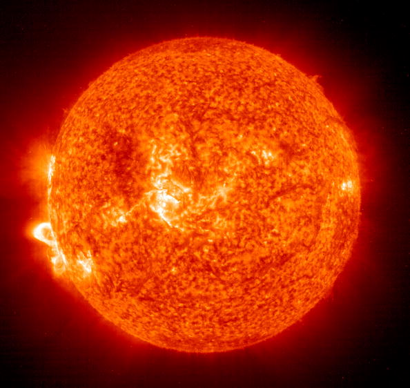 fast-moving solar storm, Earth, Space Experts, First Post, Yahoo News, Griffin Davis