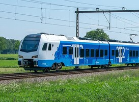 Student travel product to be used soon on train line to German city of Gronau