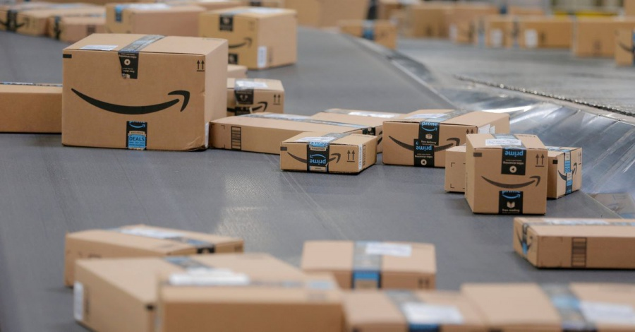 Luxembourg privacy authority fines Amazon with 746 million euros