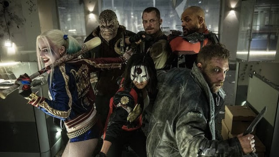 James Gunn's The Suicide Squad, July 29, 2021, Aquaman and the Lost Kingdom, expressed his admiration, speaking his truth, Ray Fisher, his Justice League movie, Justice League, Variety, The Batman