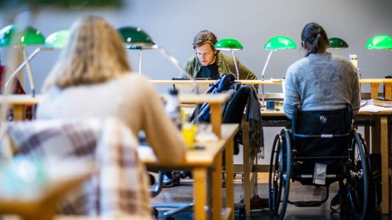 Consumer Council warns Norwegian students against accepting accommodation that they haven't seen in person