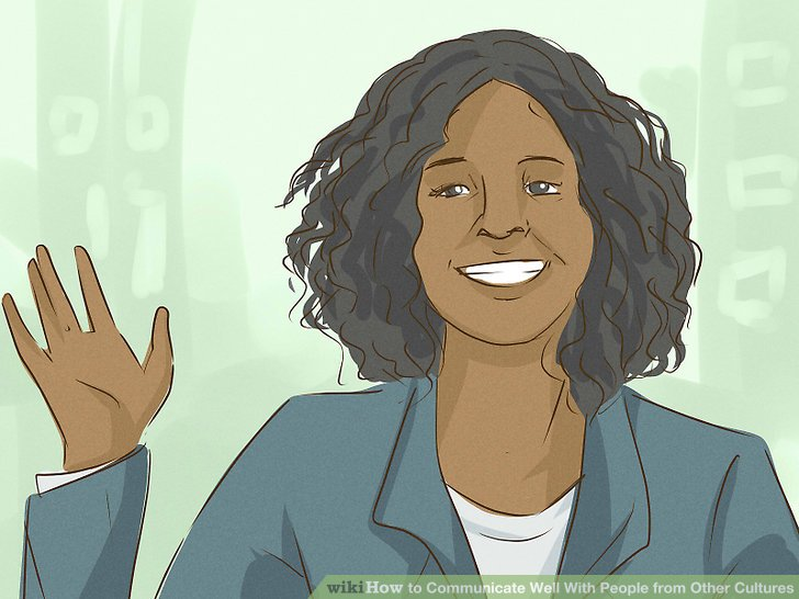 How to Communicate Well With People from Other Cultures