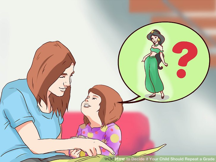How to Decide if Your Child Should Repeat a Grade