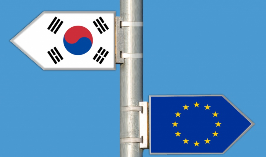 S. Korean businesses wary of double taxation due to EU, US carbon border taxes