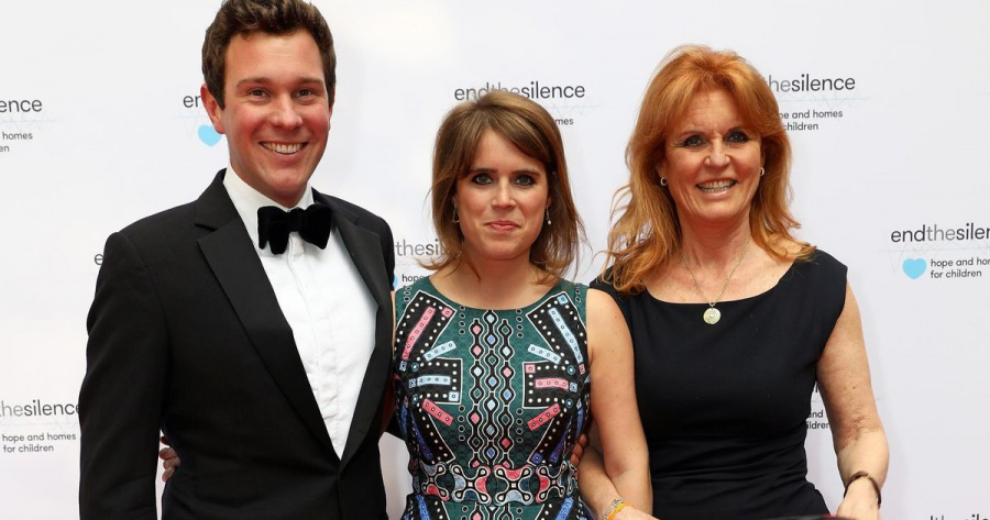 Sarah Ferguson stands up for son-in-law after private party | Royals