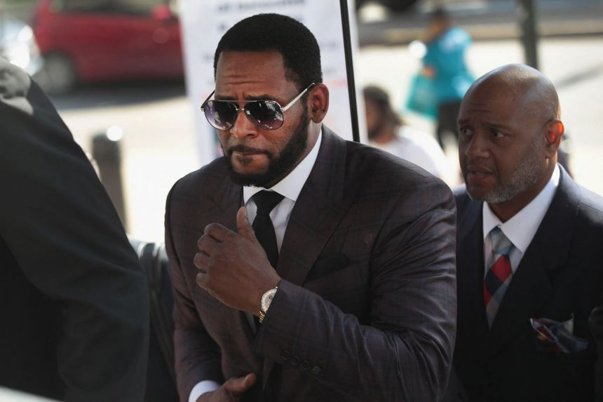 a 2019 documentary, Surviving R. Kelly.