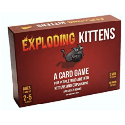 best board games, Expert Reviews, best card games, Catan: Seafarers Game..., Settlers of Catan, Amazon, $49.99 , View Deal, See all prices , MONOPOLY E6603102 Fortnite..., Fortnite Monopoly, $31.94 , Cephalofair Games: Gloomhaven, $139.99 , $107.99 , Exploding Kittens - A Russian..., Exploding Kittens Original Game, $19.82 , Ticket to Ride Board Game |..., Days of Wonder Ticket to Ride, $54.99 , $42.99