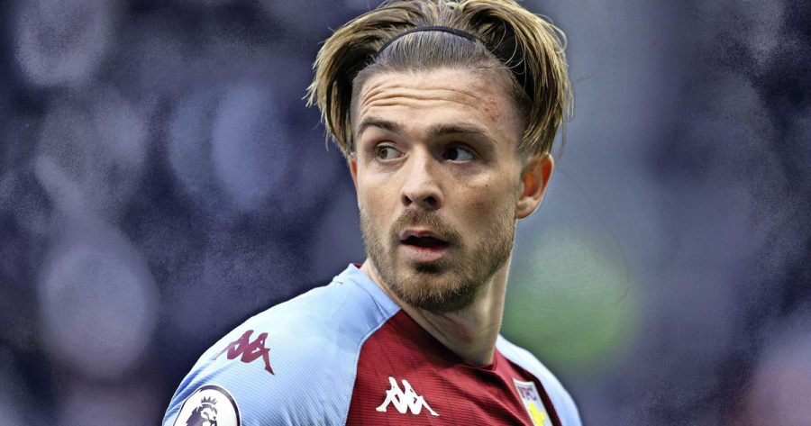 Monster transfer of 117 million euros in the making: 'Jack Grealish on the verge of signing with Manchester City' Football