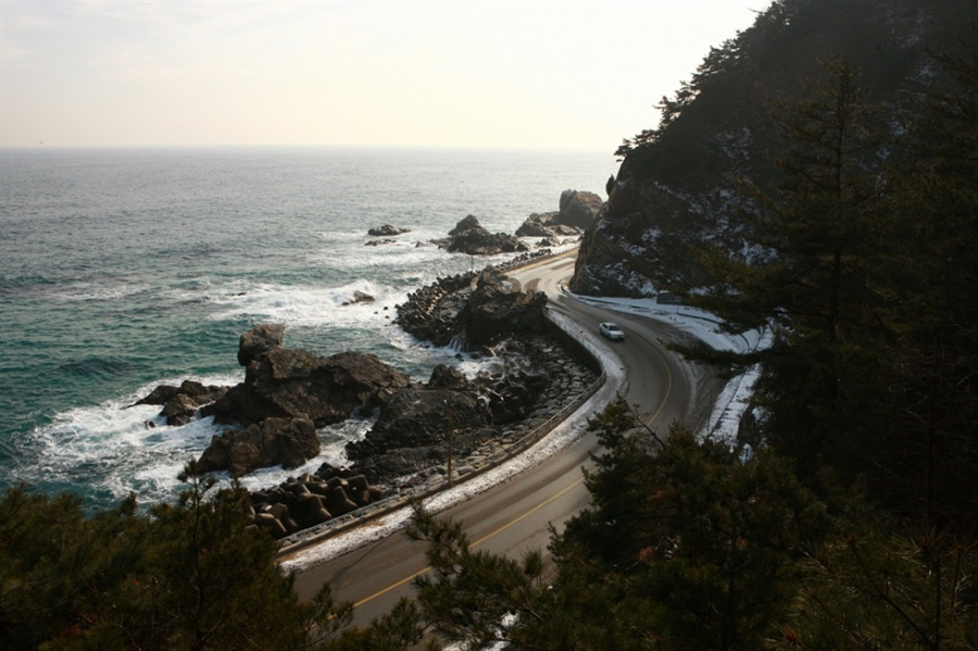 4 scenic drives for summer vacation