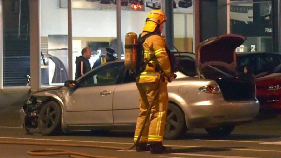 Timaru's top police officer unsure when message will sink in over crashes