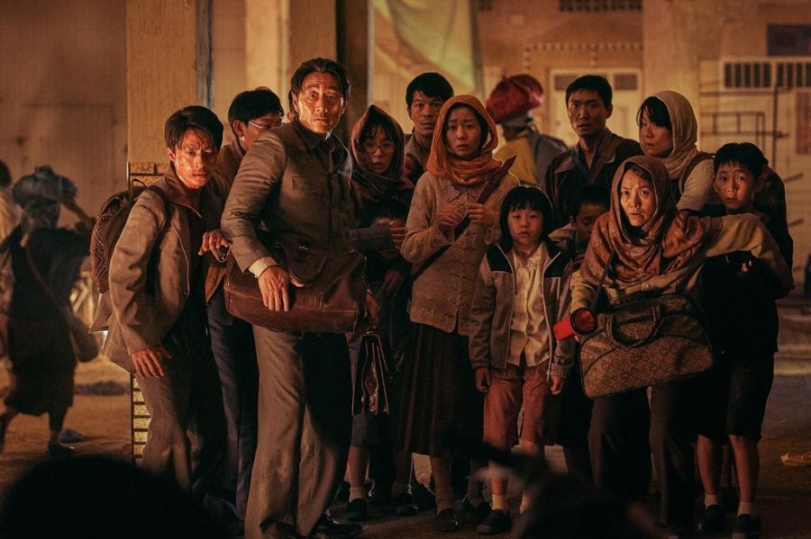 (Yonhap Interview) Director Ryoo overcomes temptation to show everything he knows in 'Mogadishu'