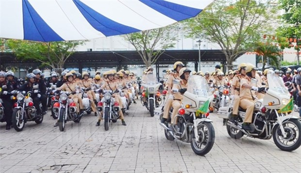 Ho Chi Minh City, social order, traffic accidents, national security, COVID-19, public security, updated Vietnam news, Vietnam News Agency, Related stories Ho Chi Minh City, Ho Chi Minh City, social order, traffic accidents, national security, COVID-19, public security, updated Vietnam news, Vietnamplus, Vietnam News Agency