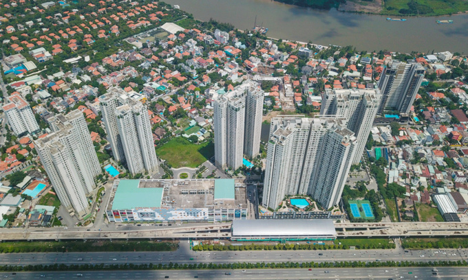 Vietnam, affordable housing, real estate, shortage affordable apartment, government report, Ministry of Construction, cheap apartments