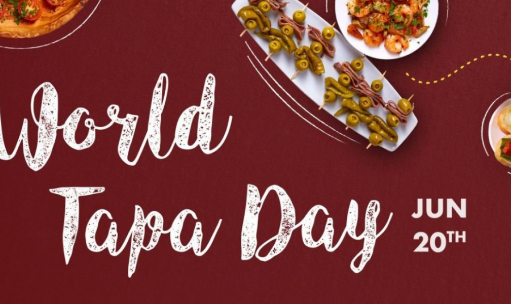 World Tapas Day in Vietnam: When Spanish food honored worldwide