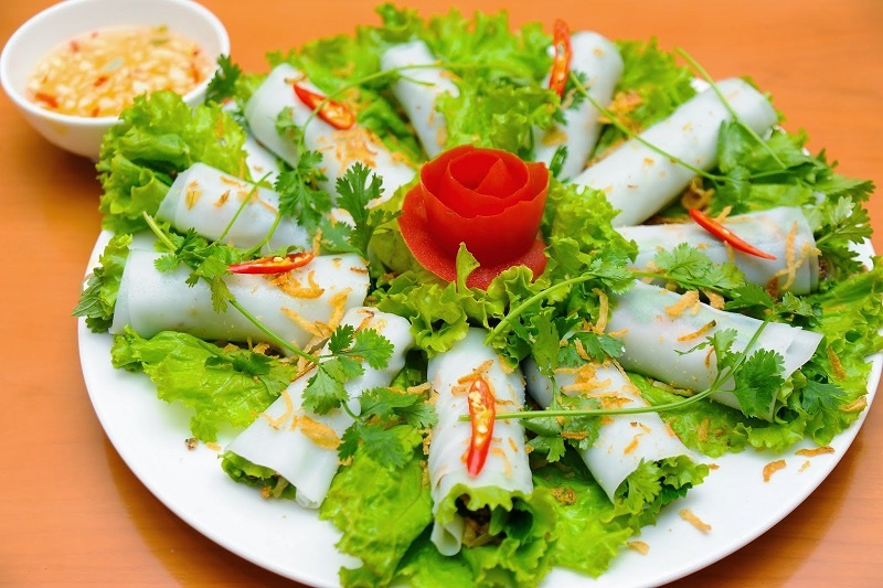 Vietnam: Asia's new leading culinary destination