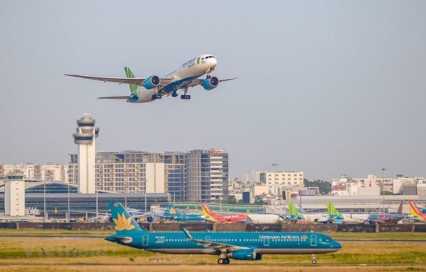 CAAV, Министерство транспорта, Vietnam Airlines, Vietjet Air,  На эту тему Vietnam, CAAV, Министерство транспорта, Vietnam Airlines, Vietjet Air
