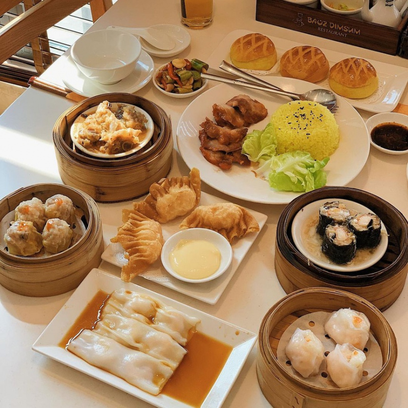 Chinese dimsum, healthy food, Traditional cuisine, Chinese dimsum, healthy food, Traditional cuisine