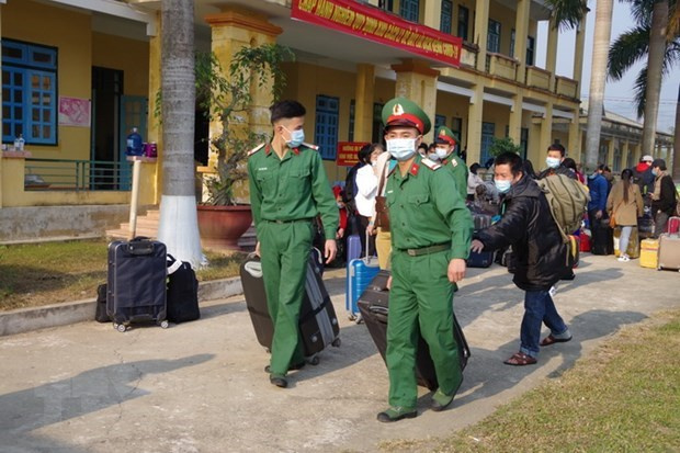 COVID-19, domestic transmission, SARS-CoV-2, coronavirus, confirmed cases, pandemic-hit regions, updated Vietnam news, Vietnam News Agency, COVID-19, domestic transmission, SARS-CoV-2, coronavirus, confirmed cases, pandemic-hit regions, coronavirus, updated Vietnam news, Vietnamplus, Vietnam News Agency
