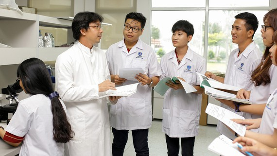 Private universities, degree health courses, University of Medicine in HCMC, teaching quality