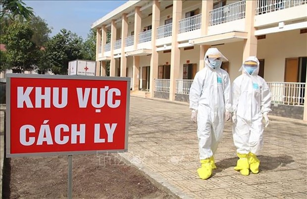 COVID-19, imported cases, Vietnamese citizens, locally-transmitted cases, pandemic-affected regions, Southeast Asian countries, vietnam news agency, COVID-19, imported cases, Vietnamese citizens, locally-transmitted cases, pandemic-affected regions, Southeast Asian countries, vietnamplus, vietnam news agency,