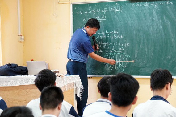 Korean, in national high school exam in 2021, foreign language test