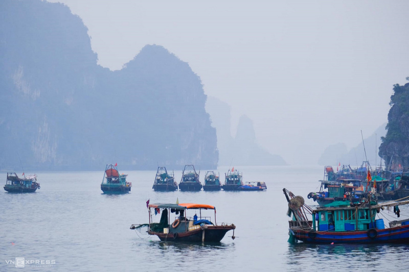 Ha Long gets marked by architectural, natural highlights - VnExpress International