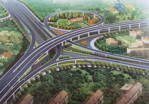 The Ministry of Transport agreed to soon invest in An Phu intersection, Thu Duc city