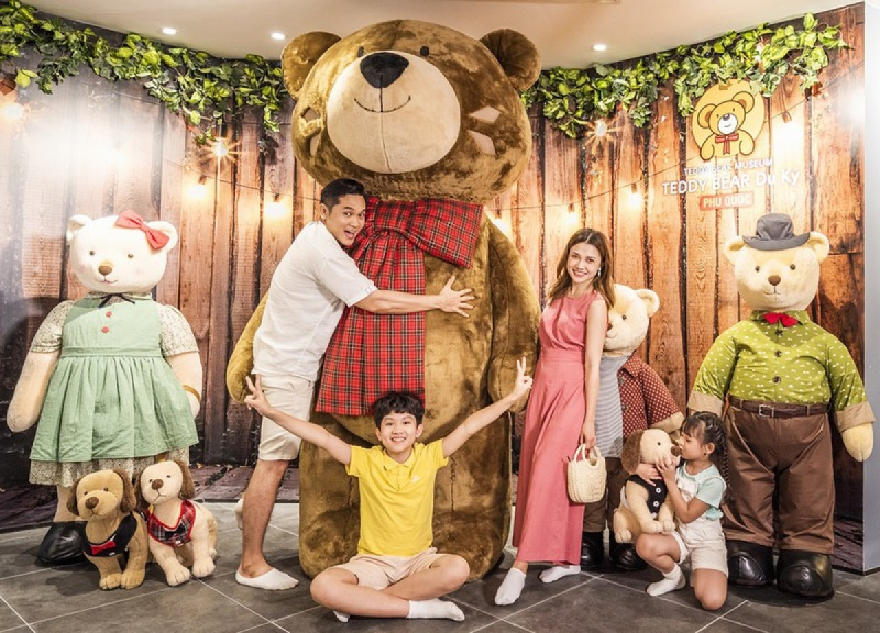 First Teddy Bear Museum to be inaugurated this month