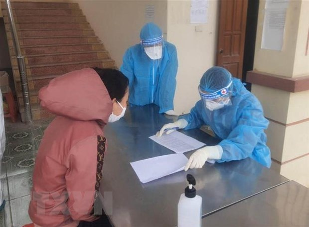 COVID-19, Health Ministry, COVID-19 patients, all clear, death toll, pandemic, Vietnam, Vietnam News Agecy, COVID-19, Health Ministry, COVID-19 patients, all clear, death toll, pandemic, Vietnam, Vietnam News Agecy, vietnamplus