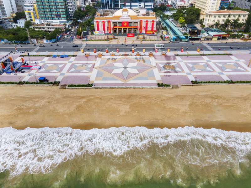 Nha Trang: beaches are just one of its attractions - VnExpress International