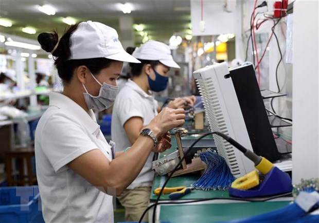 COVID-19, Fitch Ratings, Vietnam's economy, Vietnam's Outlook, Vietnam's general government (GG) debt/GDP, EVFTA, RCEP, Vietnam, Vietnam news, Vietnam News Agency, COVID-19, Fitch Ratings, Vietnam's economy, Vietnam's Outlook, Vietnam's general government (GG) debt/GDP, EVFTA, RCEP, Vietnam, Vietnam news, Vietnam News Agency