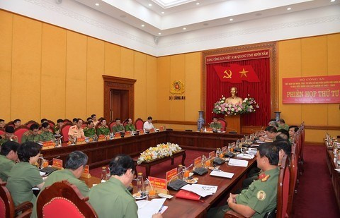 Ministry of Public Security, absolute safety, elections of deputies, 15th National Assembly, all-level People's Councils, Vietnam, Vietnam News Agency, Ministry of Public Security, absolute safety, elections of deputies, 15th National Assembly, all-level People's Councils, Vietnam, Vietnamplus, Vietnam News Agency