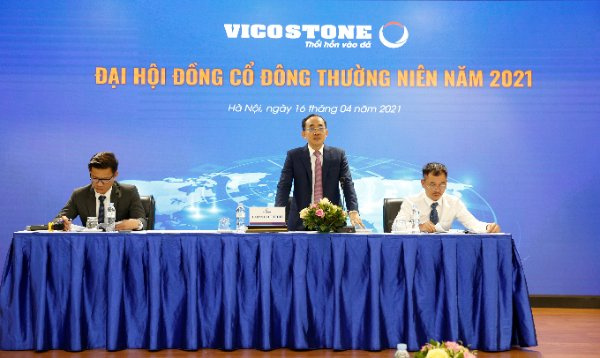 Vicostone General shareholder meeting: No great expectations on domestic market, logistics costs not affected