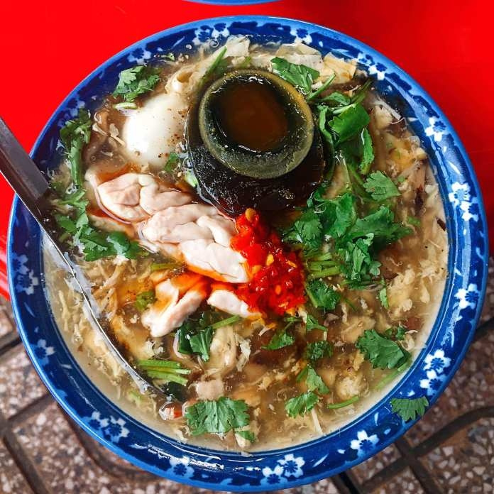 dishes, top 10, must-try, HCMC, Ho Thi Ky street, dishes, top 10, must-try, HCMC, Ho Thi Ky street