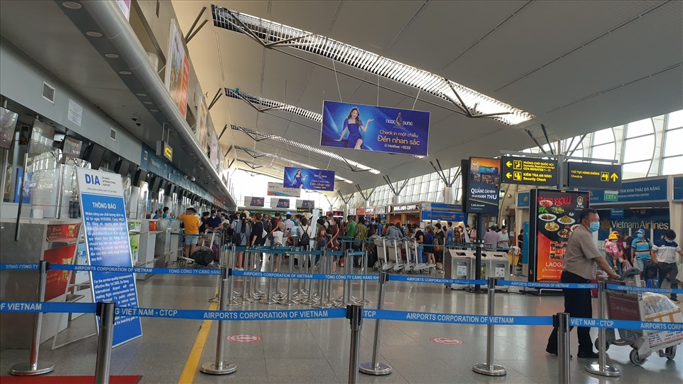 Danang to see tourist boom on Reunification Day holiday