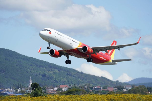Vietjet, promotional tickets, largest private carrier, Vietnam low cost airline, Vietjet, promotional tickets, largest private carrier, Vietnam low cost airline,