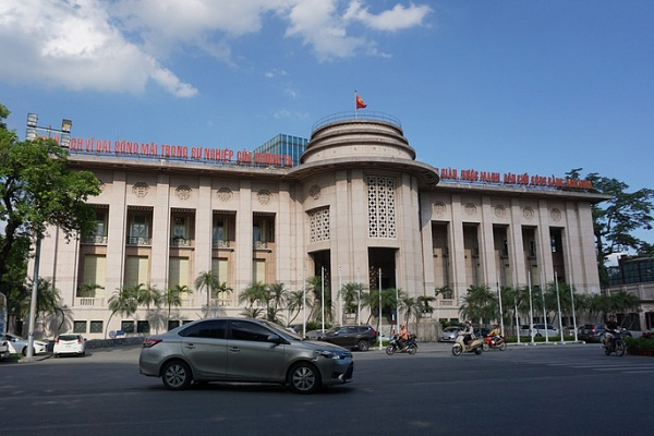 US excludes Vietnam from list of currency manipulation