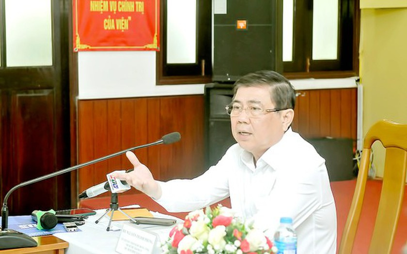HCMC Institute for Development Studies, combine heterogeneous knowledge resources, research ecosystem creation, dynamic environment for carrying out researches