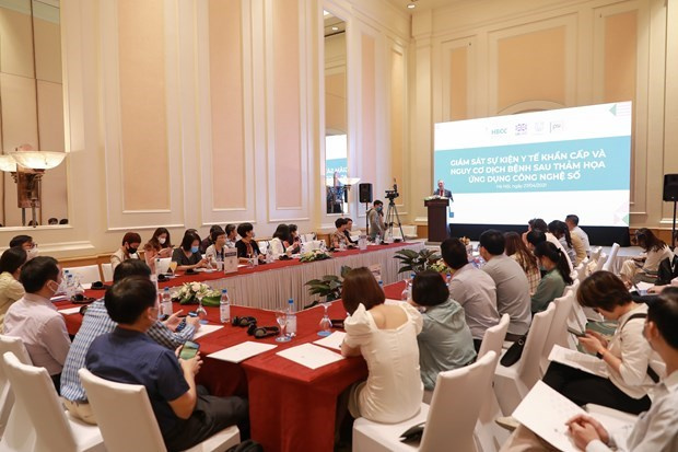 private sector, Vietnam News Agency, digital technology, public health emergency response, event-based surveillance, workshop,  Related stories Vietnam, private sector, Vietnamplus, Vietnam News Agency, digital technology, public health emergency response, event-based surveillance, workshop